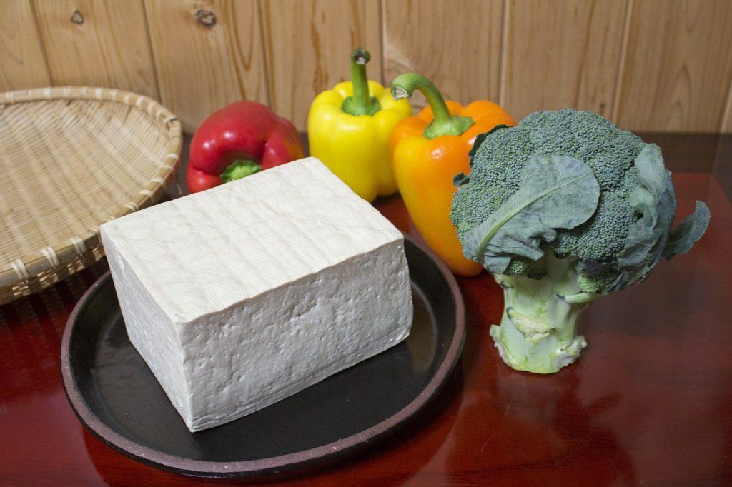 alimenti-per-dimagrire-tofu