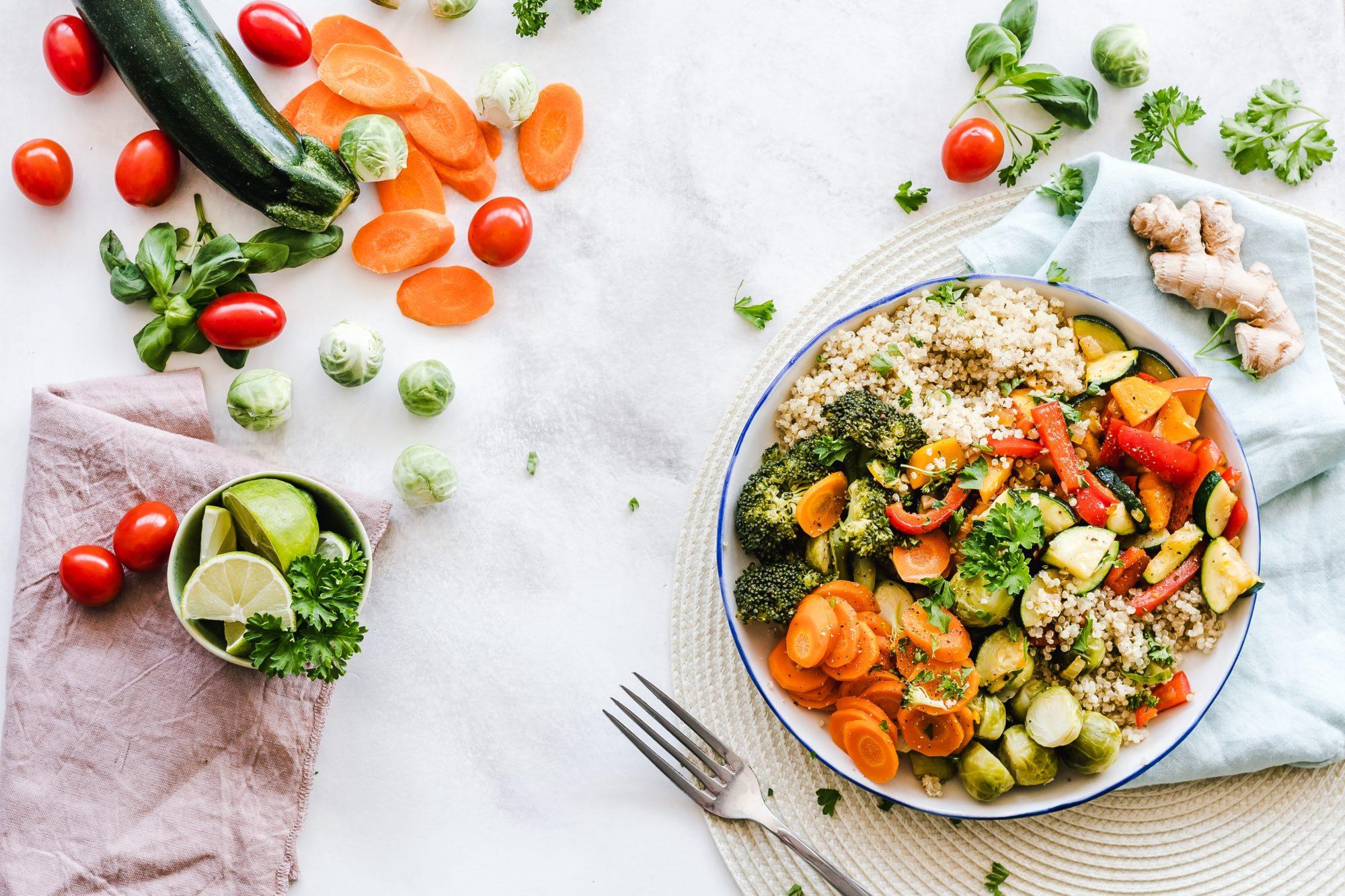 Alimenti per dimagrire: la tua lista di cibi per perdere peso