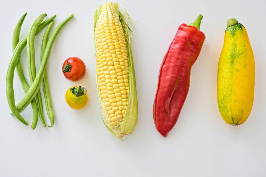 alimenti-per-dimagrire-verdura