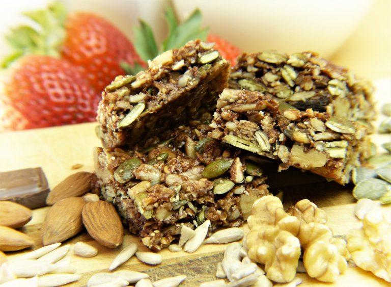 Barrette dietetiche: guida alla scelta