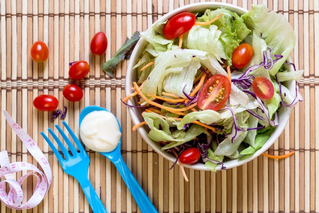 motivazione dietetica per perdere peso